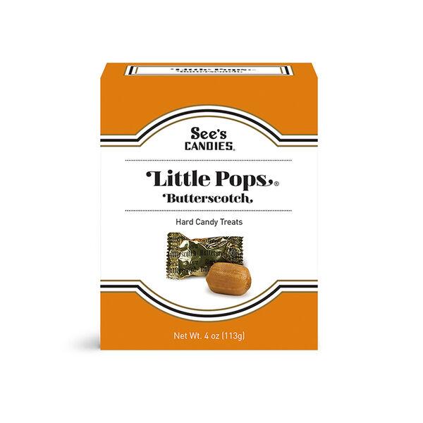 Butterscotch Little Pops®