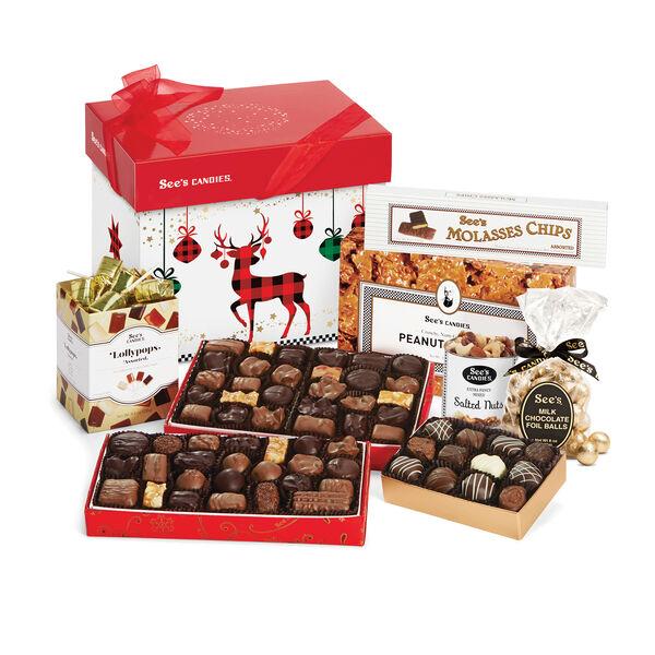 Reindeer Gift Pack