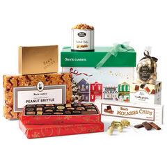 Winter Wonderland Gift Pack View 1