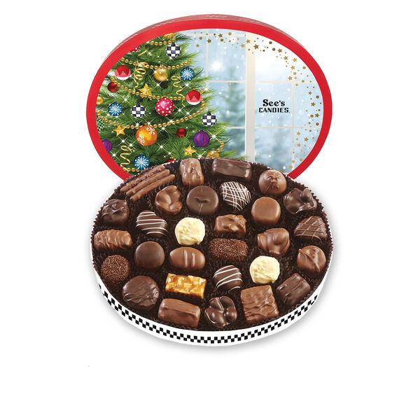 Christmas Traditions Box