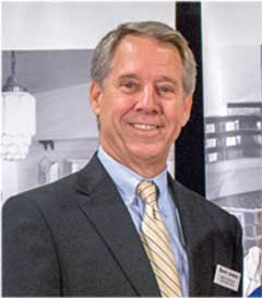 Brad Kinstler
